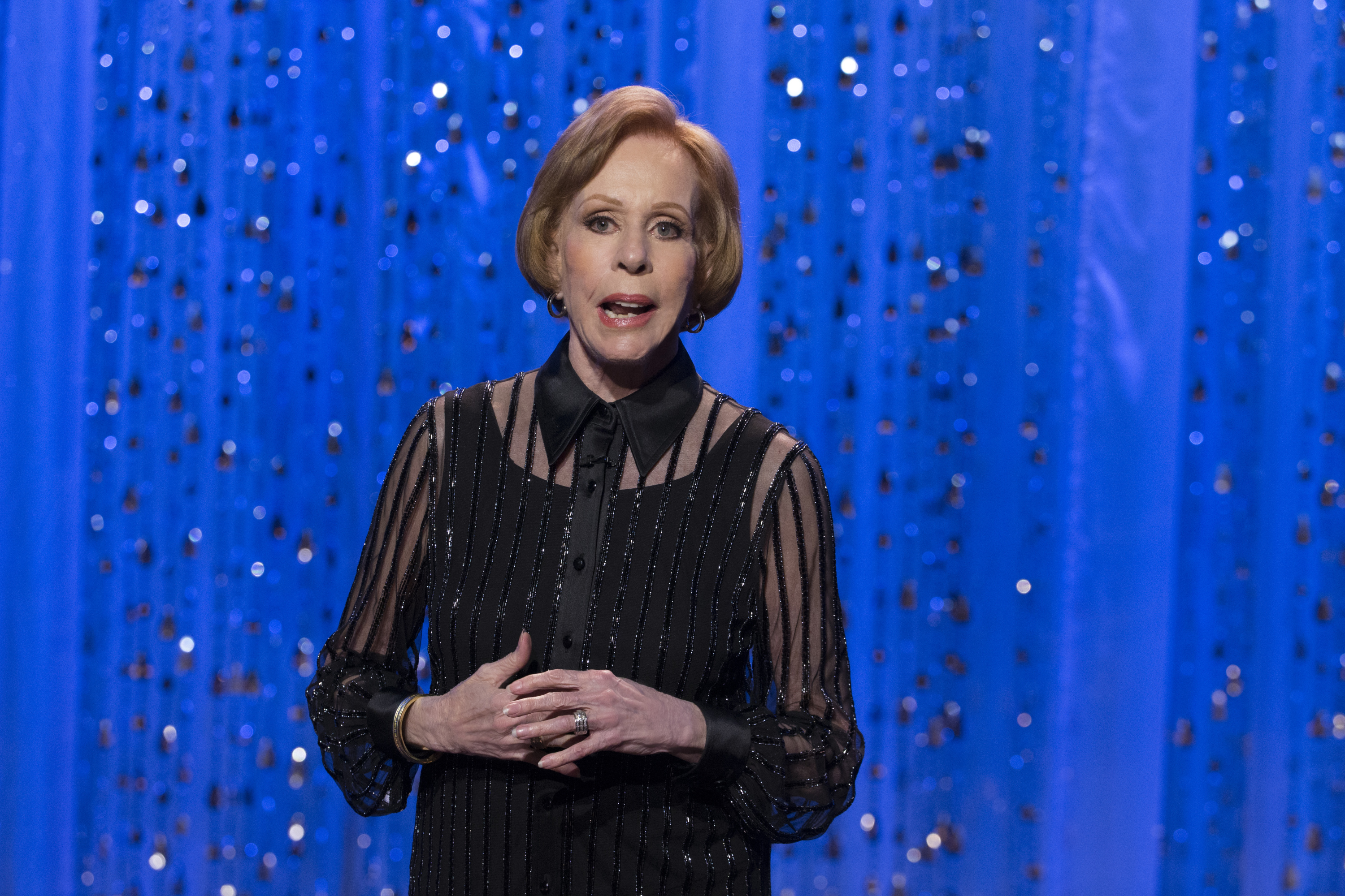 Cached The carol burnett show fashion designer