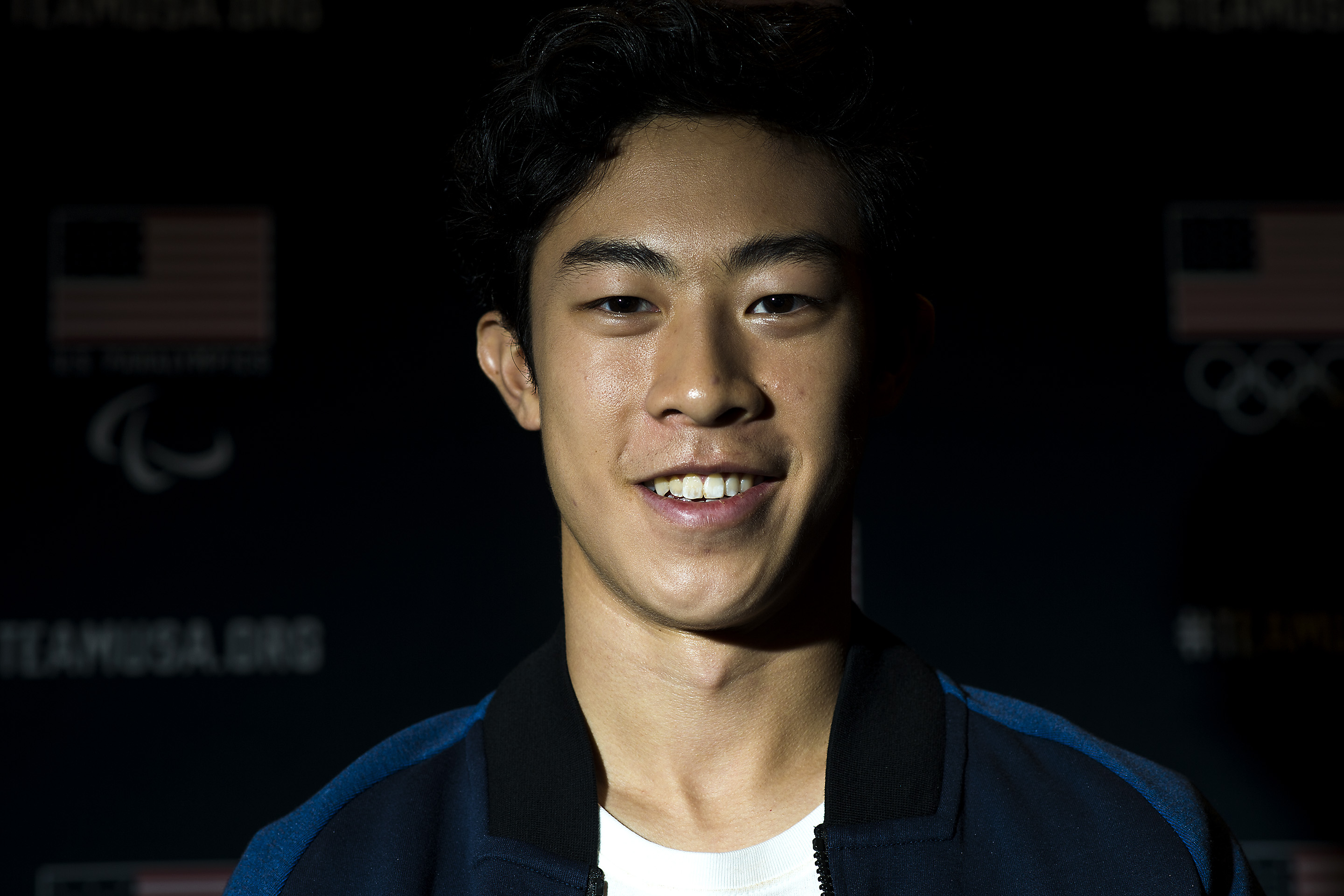 Utah native Nathan Chen is changing figure skating, and his next stop is the 2018 Winter Olympics