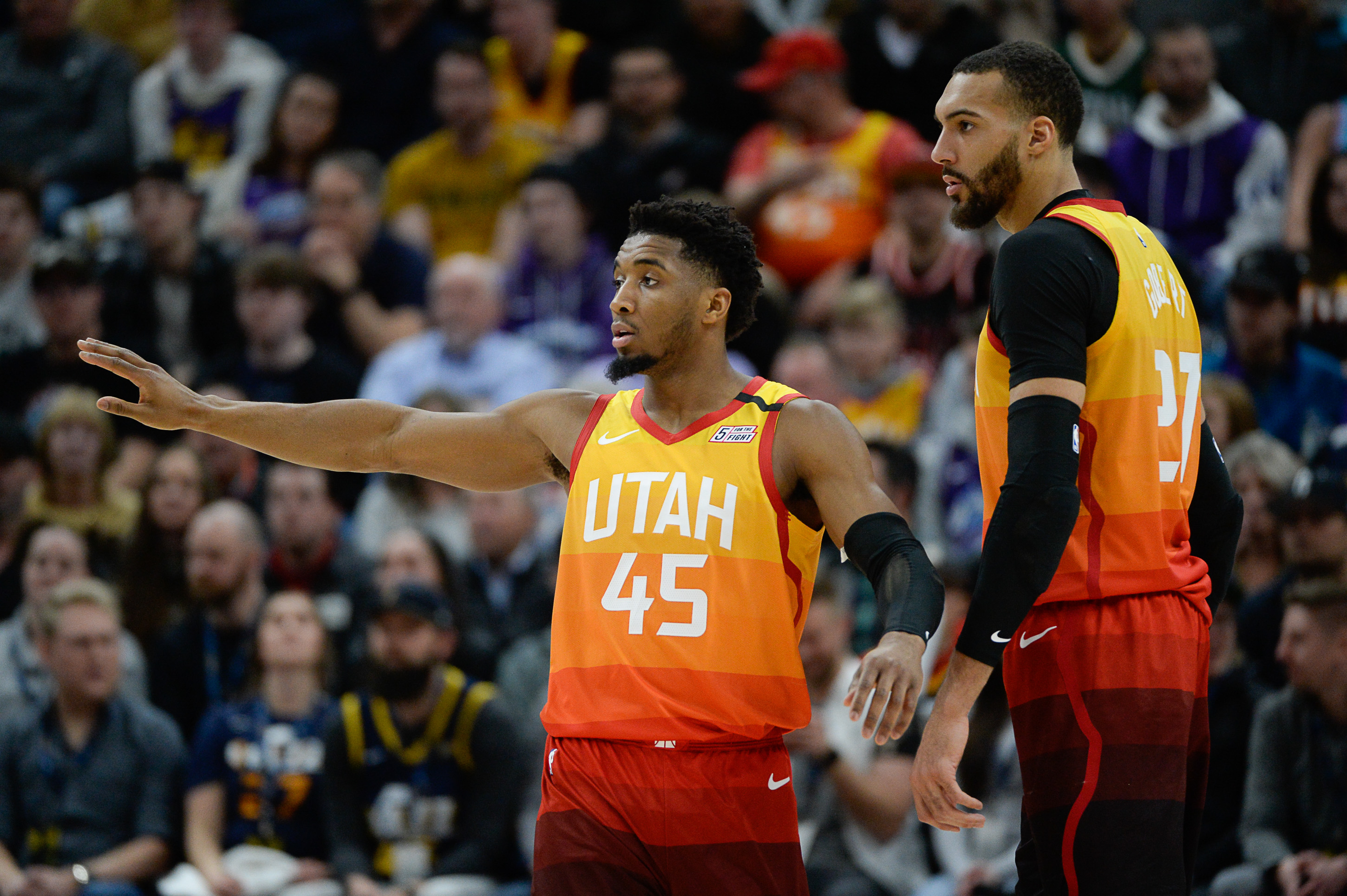 Which 15 Players Belong When Constructing The Ultimate Utah Jazz Roster Here S Our Best Shot At It