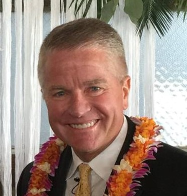 Richard Ostler, founder of Listen Learn and Love, a new Mormon LGBTQ support organization.