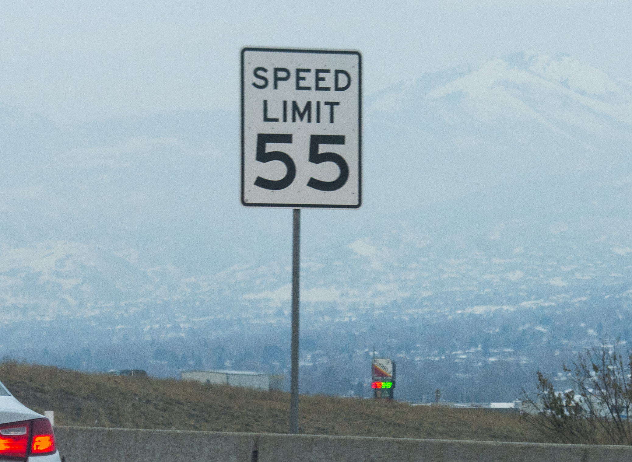 Legacy Parkway's truck ban and low speed limit will disappear without action by the Utah Legislature