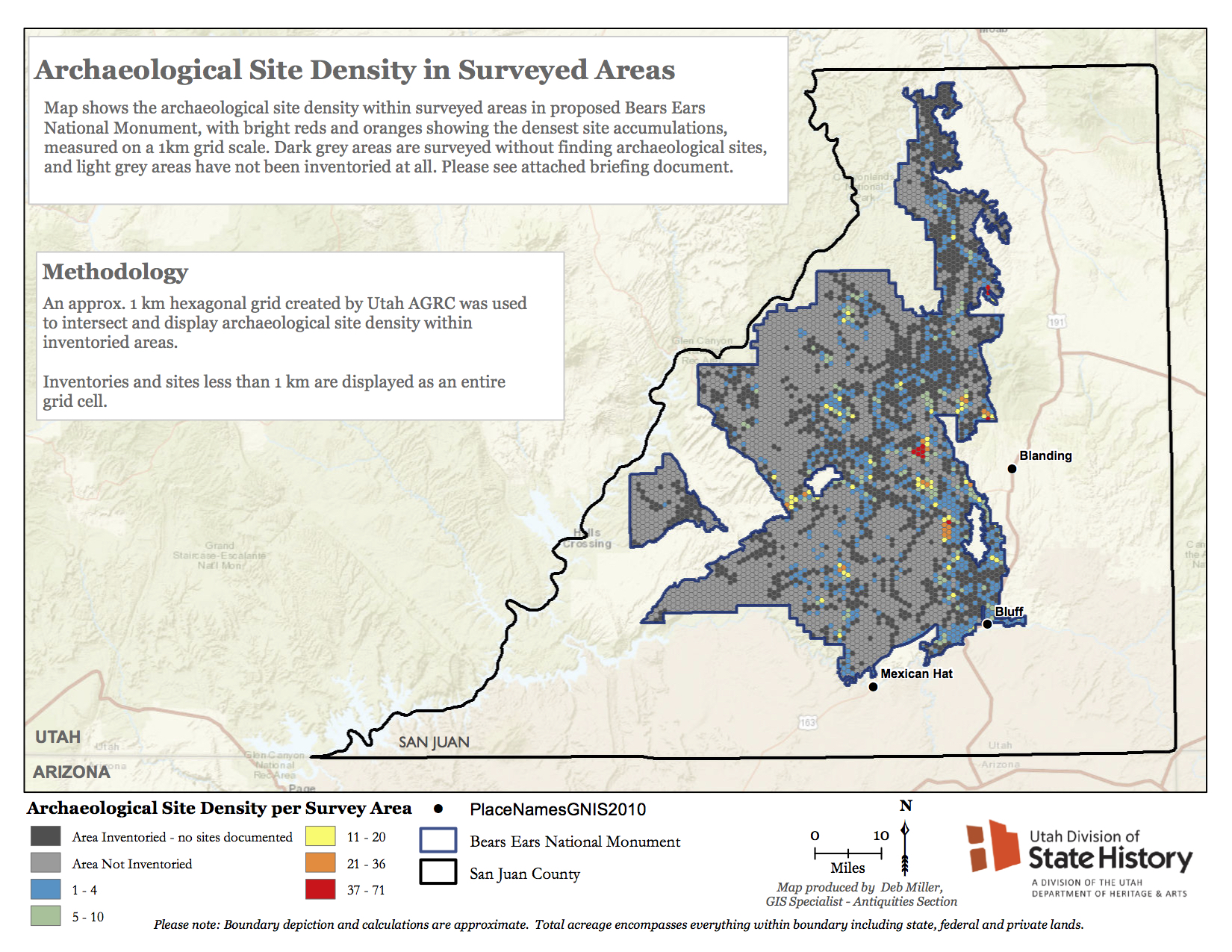 Gehrke: The four things you should know about the once-secret Bears Ears recommendations
