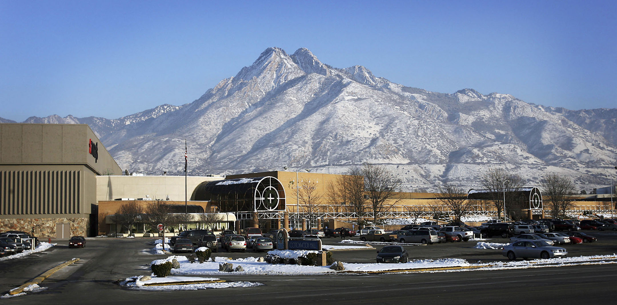 Old Cottonwood Mall site may be turned into 12-story residential towers, other housing and little retail space