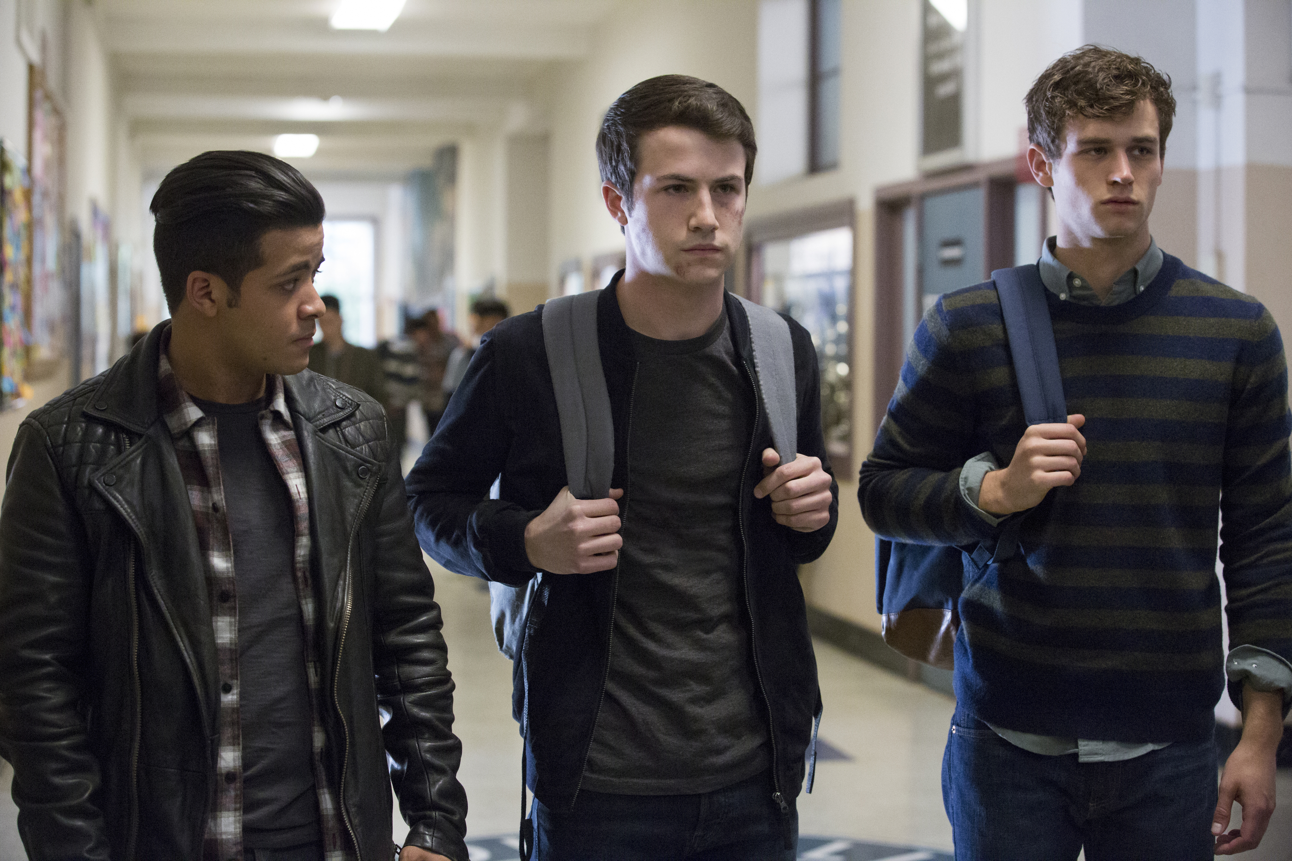 Pierce: Should kids watch '13 Reasons Why'? Parents, it's your job to decide