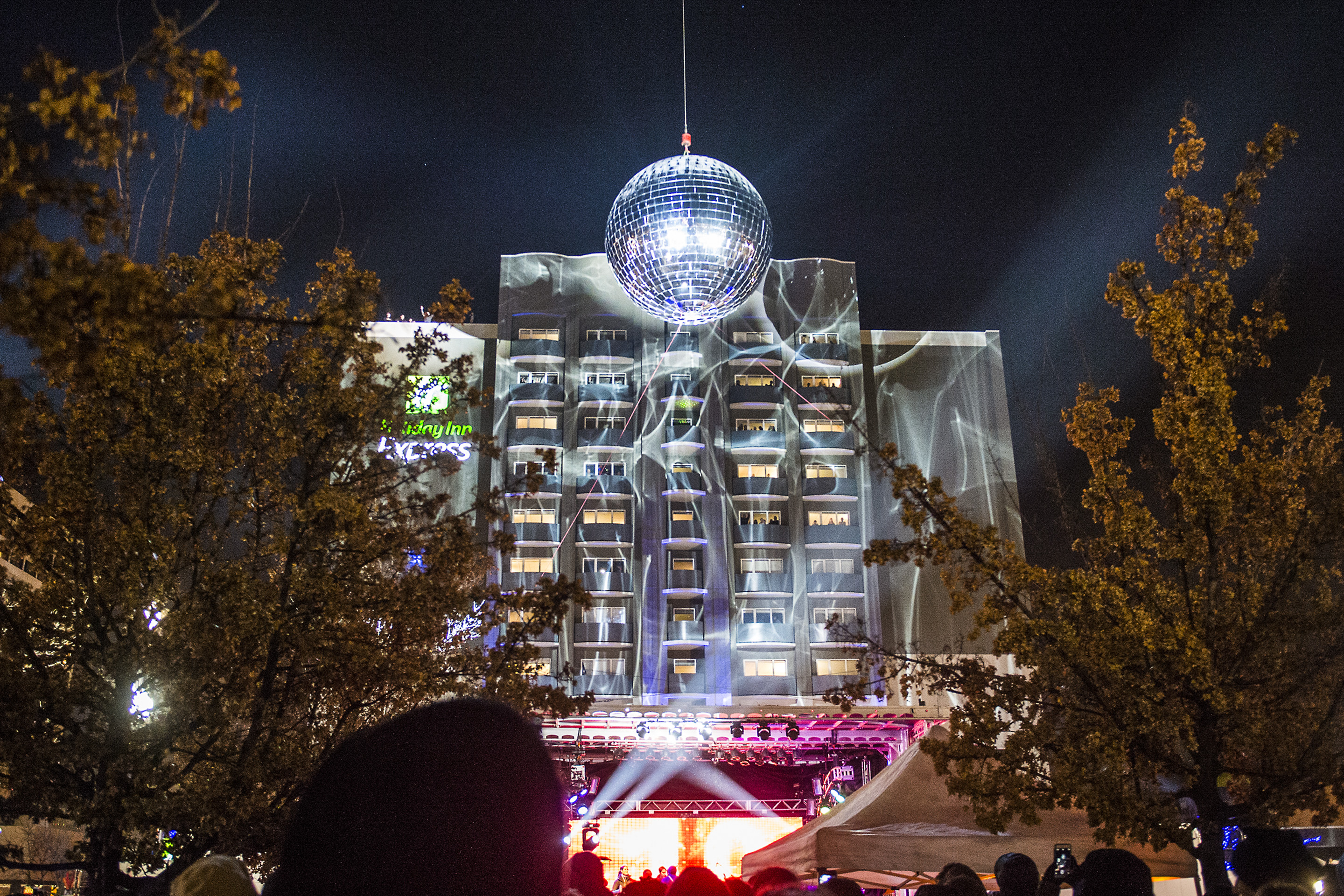 Salt Lake S New Year S Eve Celebration Will Have Food