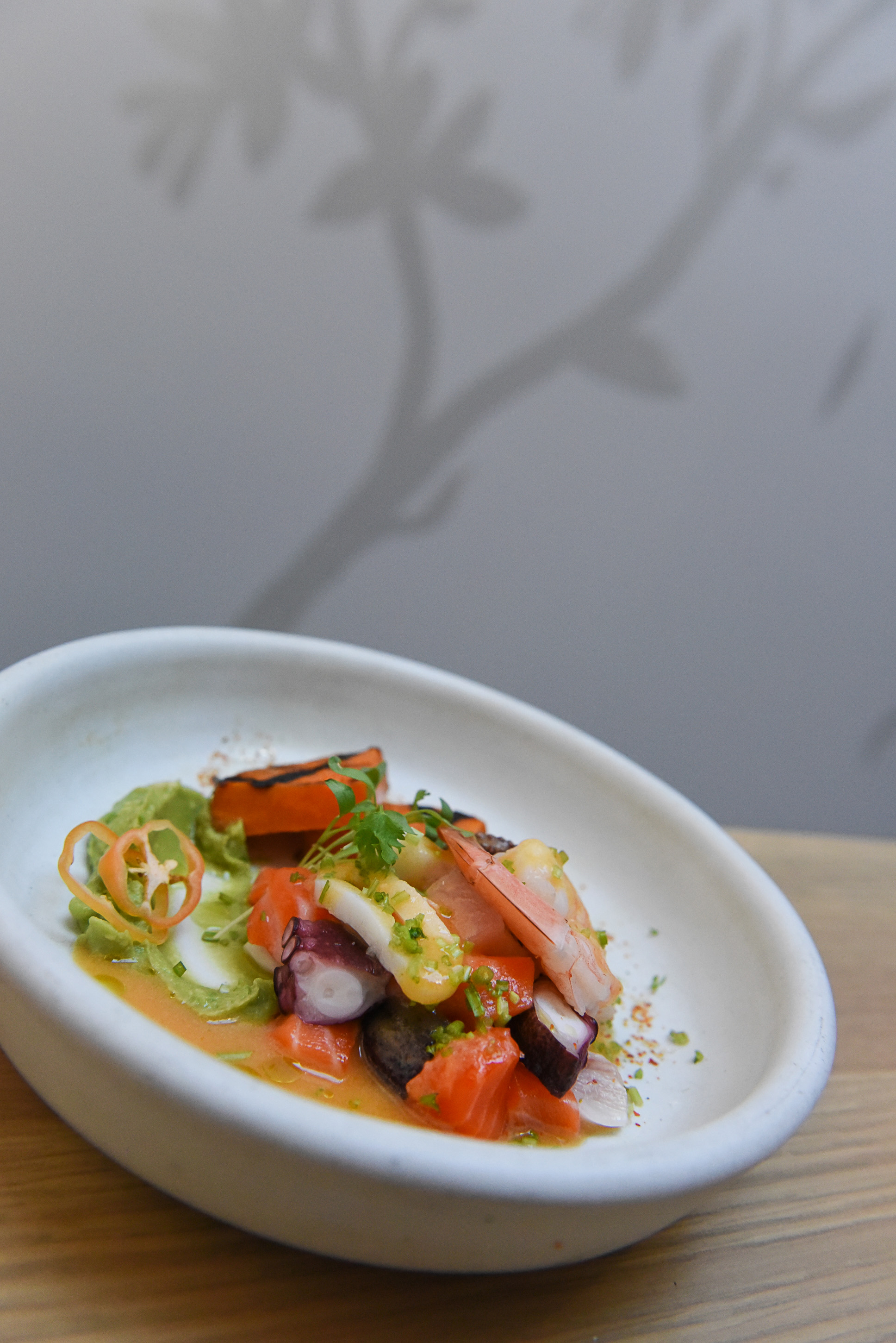 Post Office Place is a new Salt Lake City bar that finally gives Takashi diners a place to get a pre-dinner cocktail