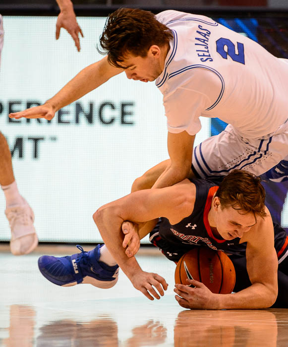Loss to Saint Mary's showed BYU is getting closer to WCC's ...