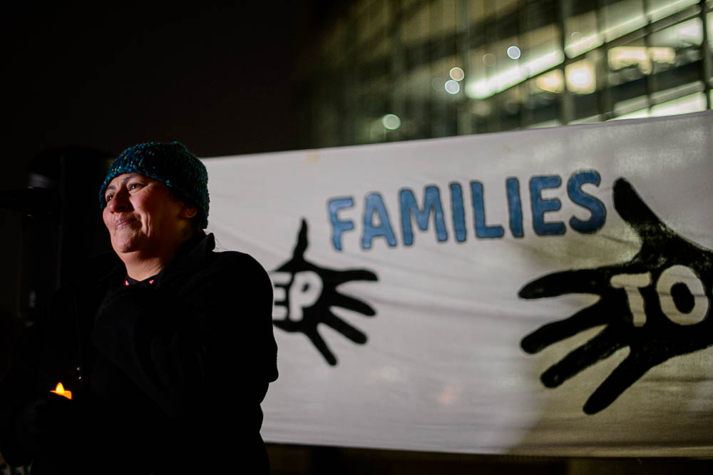 With deportation a near certainty, Utah mother of four plans to spend Christmas night in the airport before returning to violence in Guatemala