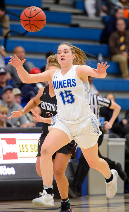 Bingham's suffocating defense proves too much for Northridge in state quarterfinal - العميل 1001