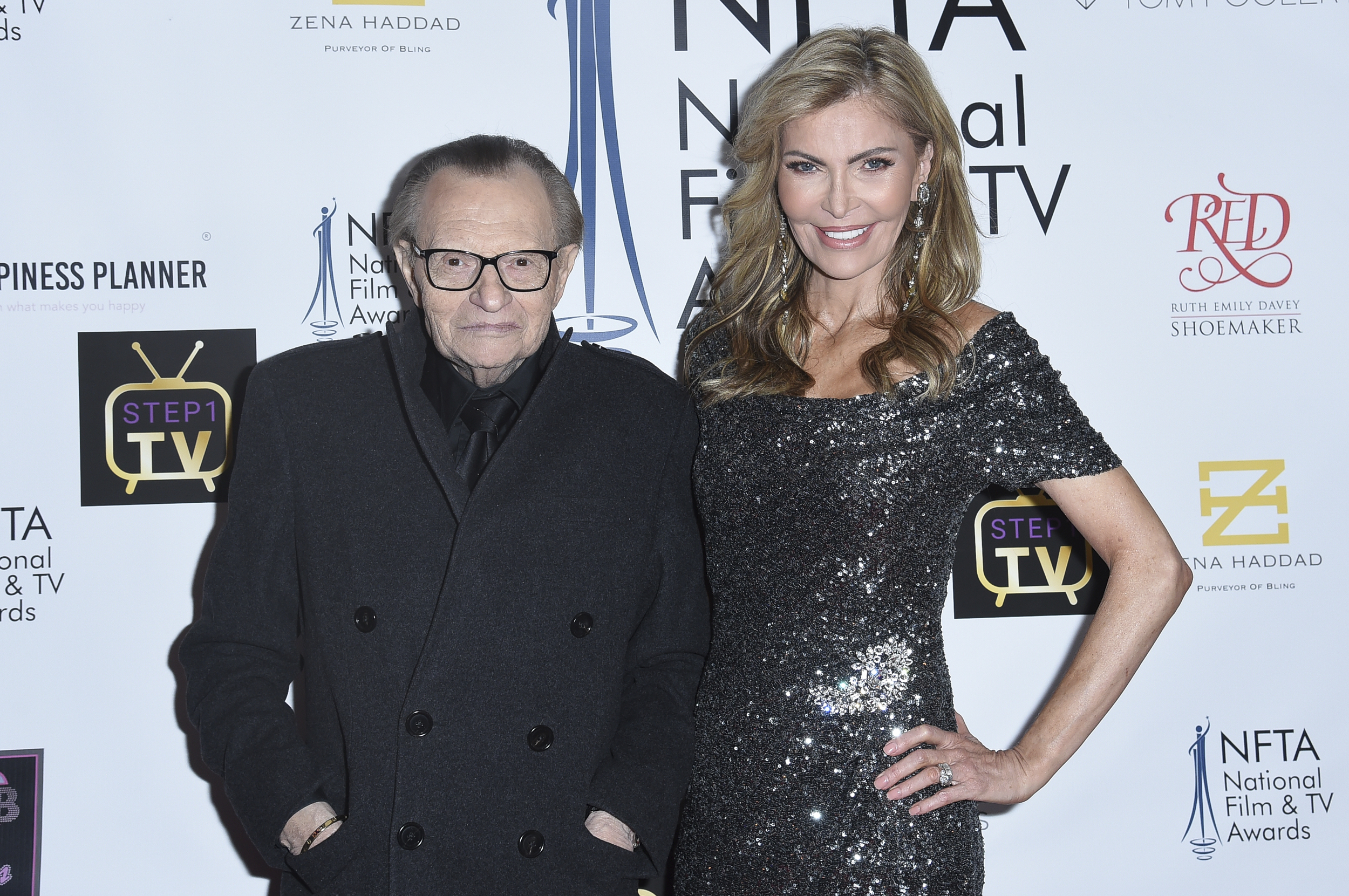 Larry King Divorcing Wife No 8 Utahn Shawn Southwick King