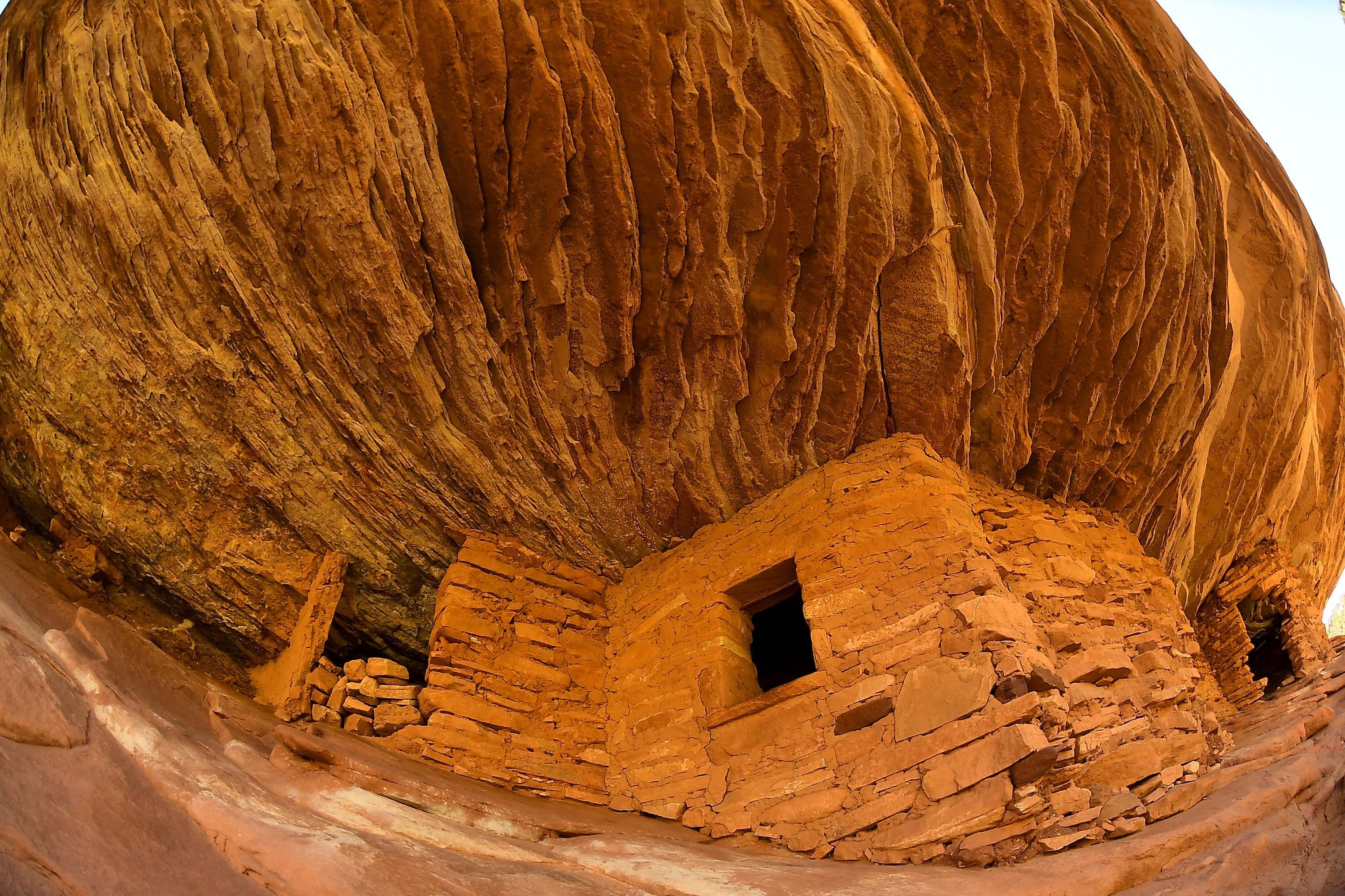 What remains of Bears Ears