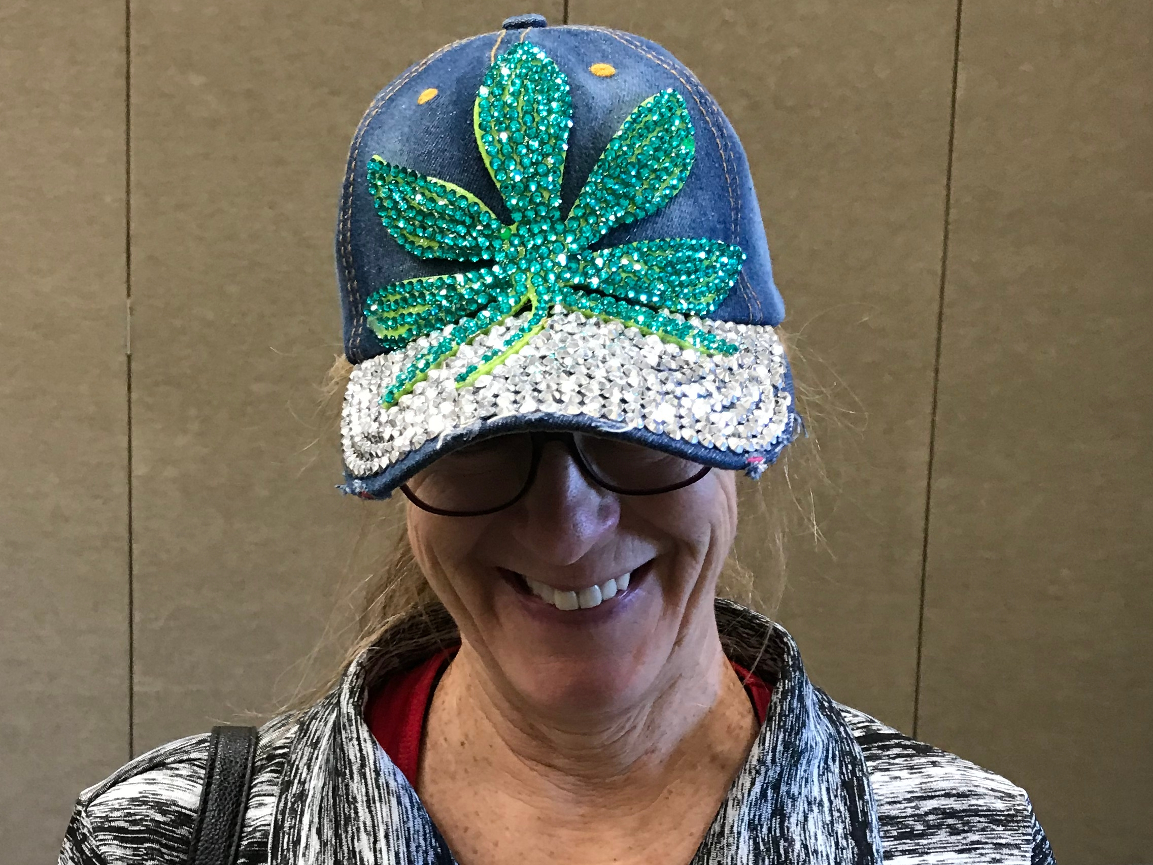 At Utah's first cannabis conference, vendors and attendees are wary of state-backed medical marijuana compromise