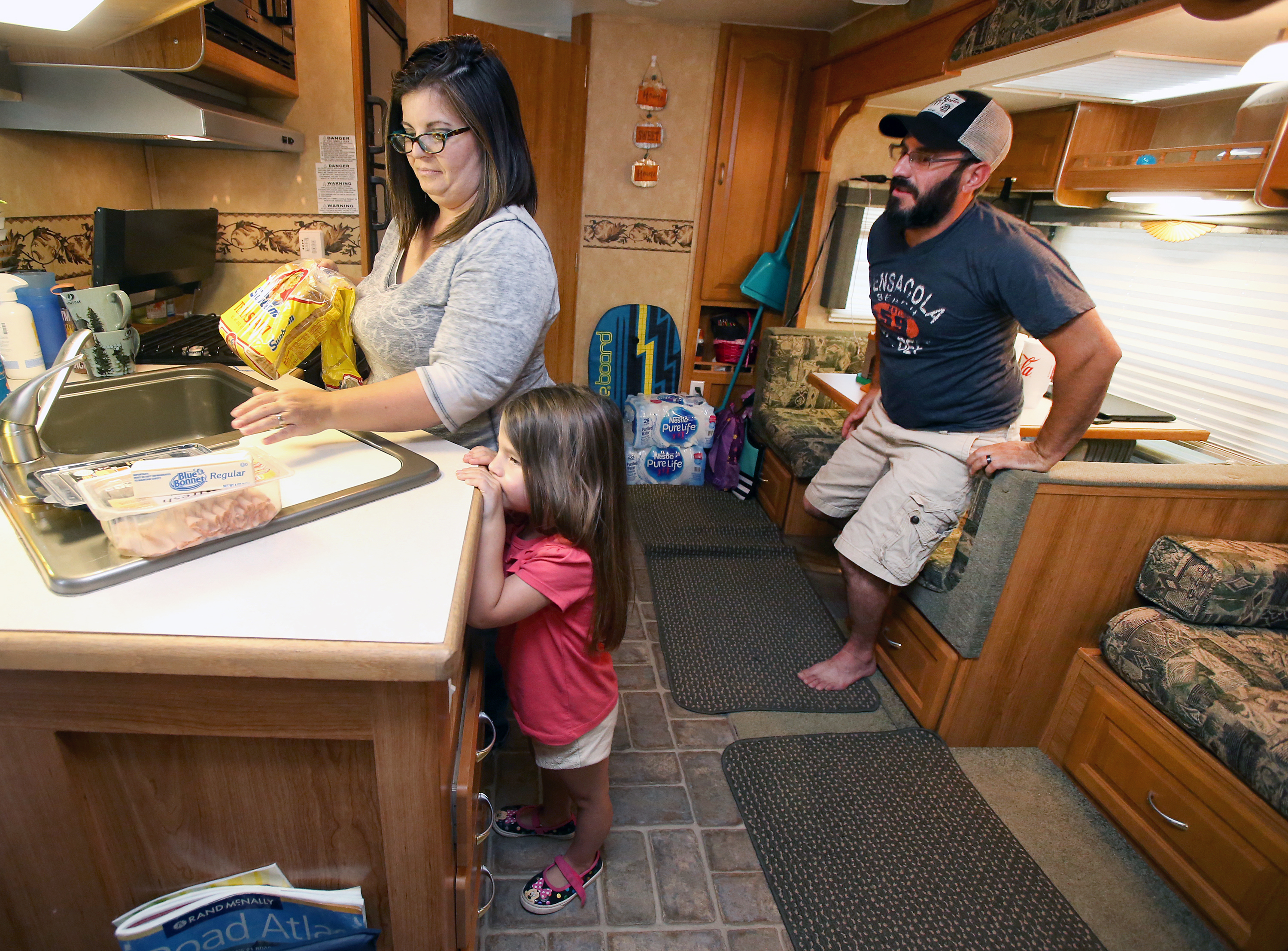 Rural utahns hope new push to create jobs means they don t for Utah rural housing