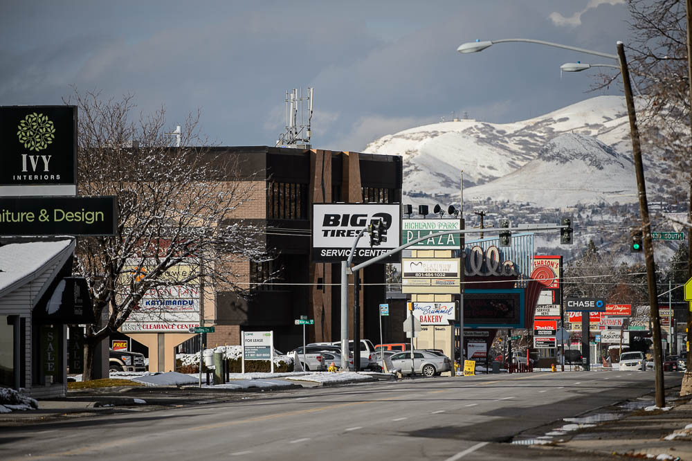 Millcreek set to abandon 'blight' study, but Utah's newest city will press ahead with major redevelopment on Highland Drive