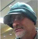 Feds arrest 'Double Hat Bandit,' who allegedly robbed Utah banks