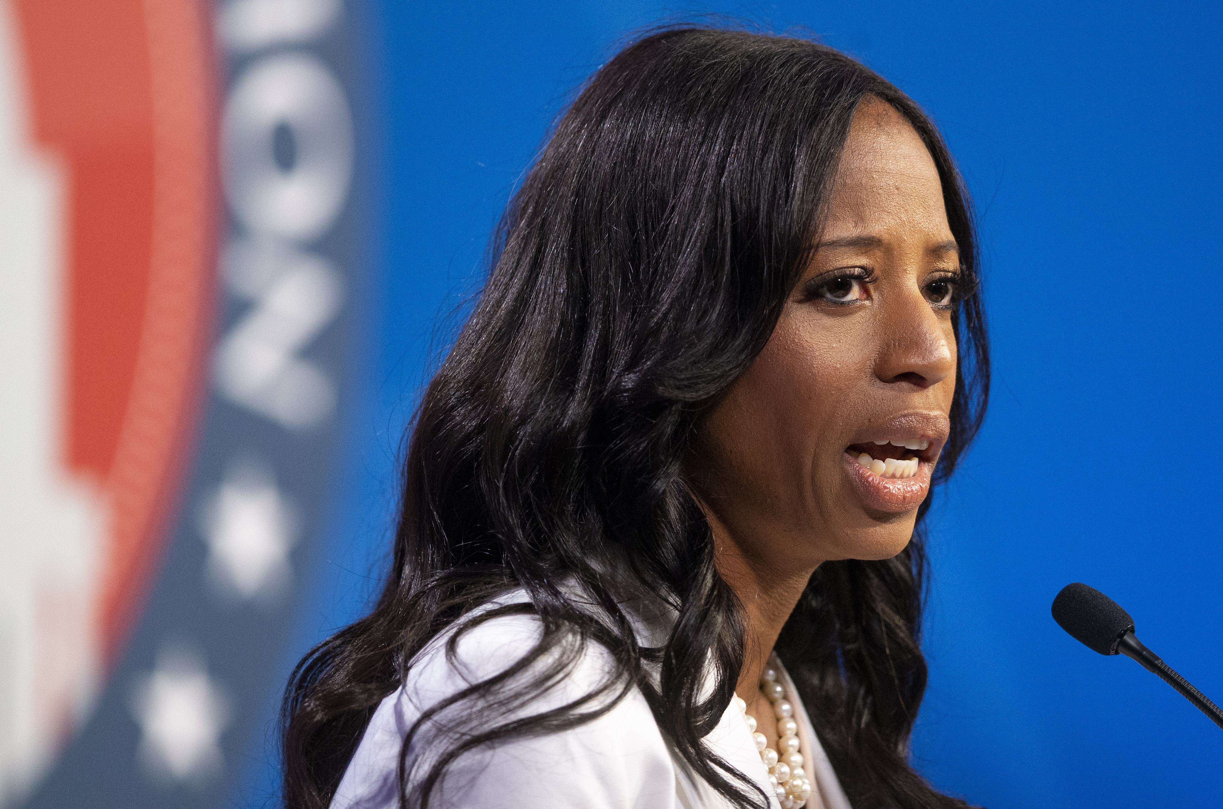 Virgin Islands GOP reports spending big to help Mia Love — but it's a scam, according to her campaign