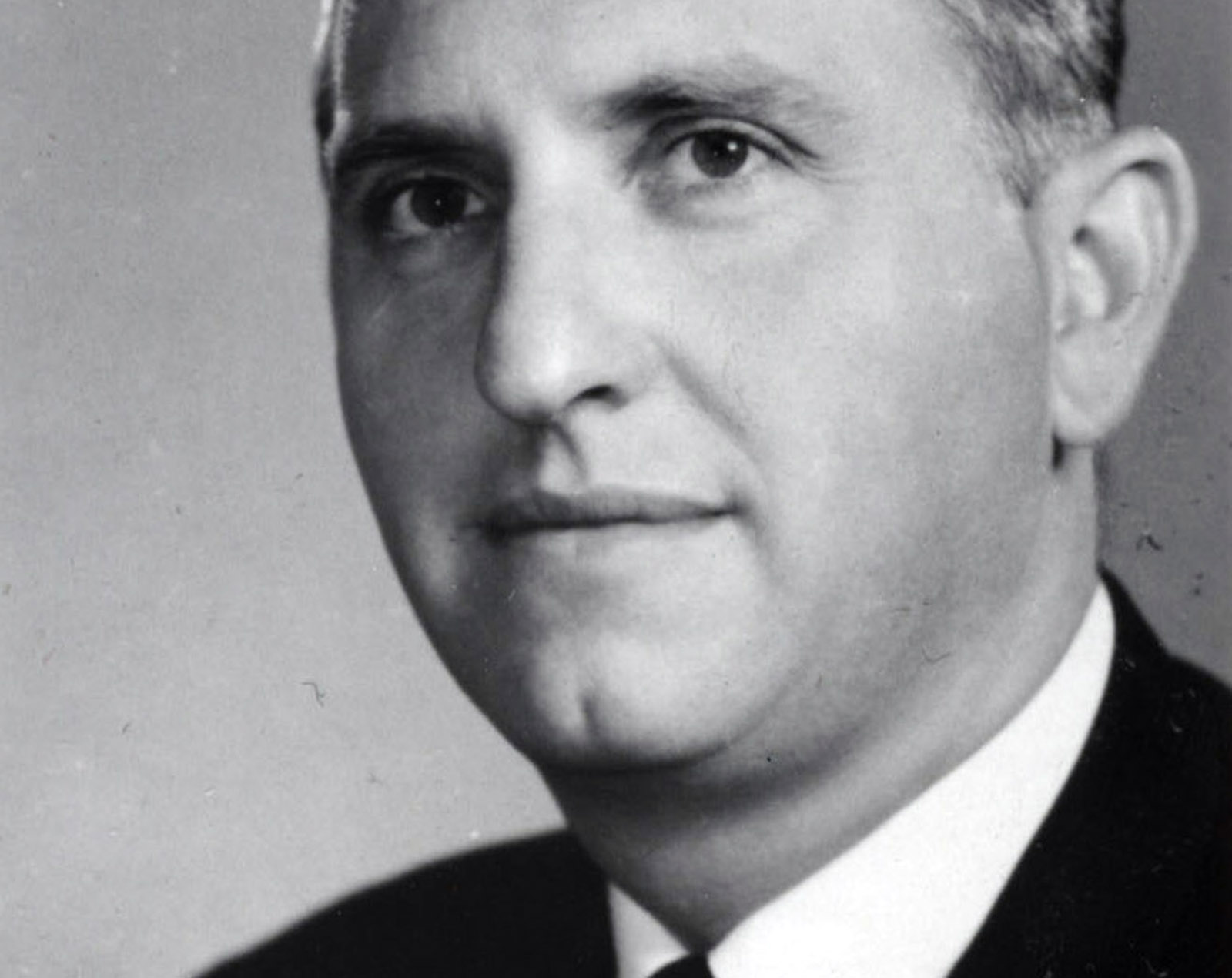 (Tribune file photo) Thomas S. Monson in 1969.